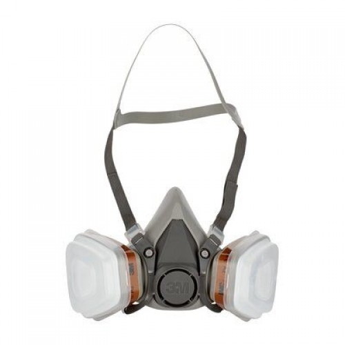 3M Spray Paint Respirator 6002 A2P3 Set