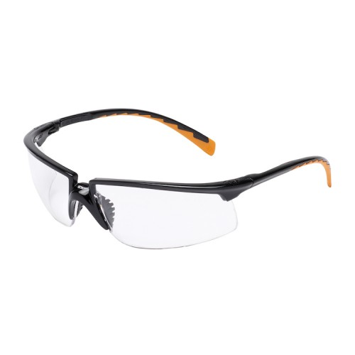 3M Solus Safety Eyewear - Clear