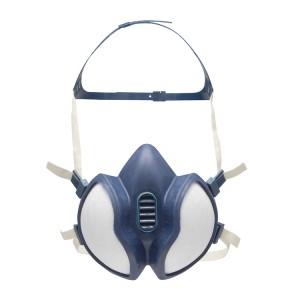 3M Chemical Respirator 4279+ ABEK1