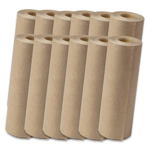 "12"" Masking Paper Box of 12"