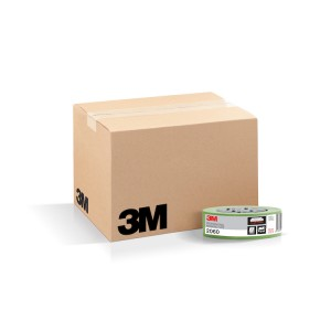 """3M™ 2060 Rough Surface Professional Masking Tape 1.5"""" / 36mm Box Of 24"""