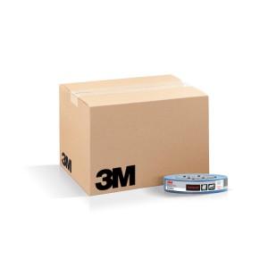 "3M™ 2090 Professional Masking Tape 1"" / 24mm Box Of 36"