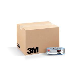 "3M™ 2090 Professional Masking Tape 1.5"" / 36mm Box Of 24"