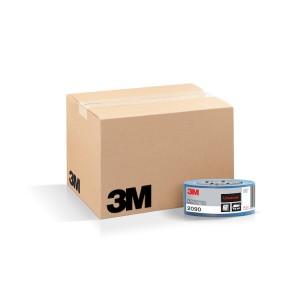 "3M™ 2090 Professional Masking Tape 2"" / 48mm Box Of 24"