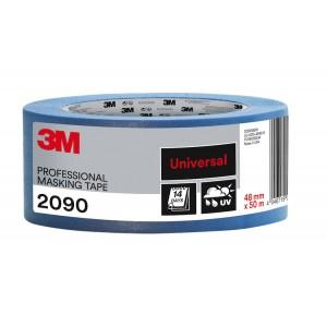 "3M™ 2090 Professional Masking Tape 2"" / 48mm"
