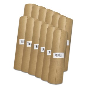 """3M MP300 Masking Paper 12"""" Pack of 12"""