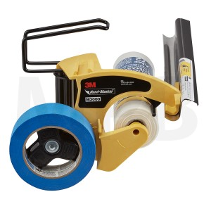 3M Hand Masker M3000 Starter Pack With Belt Hook