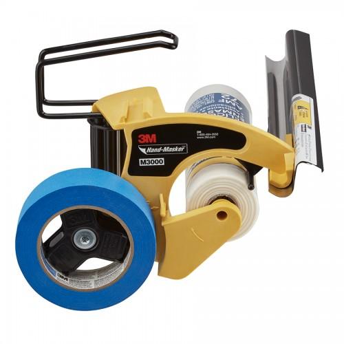 3M Hand Masker M3000 Starter Pack With Belt Hook