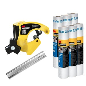 3M Deal - Buy 8 MF99 Film &  Get A FREE Hand Masker, Blade & Belt Hook