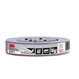 "3M Professional Sensitive Surface Masking Tape 1"" / 24mm"