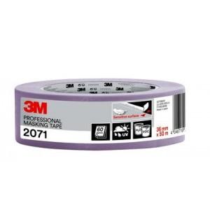 "3M Professional Sensitive Surface Masking Tape 1.5"" / 36mm"