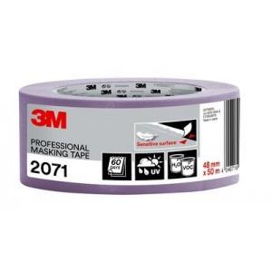 "3M Professional Sensitive Surface Masking Tape 2"" / 48mm"