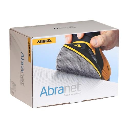 Mirka Abranet Delta 100 x 152 x 152mm Box of 50