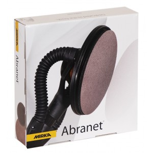 Mirka Abranet 225mm Pack Of 25