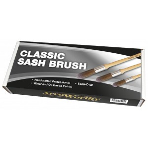 Arroworthy Classic Contractor Sash 3 Pack