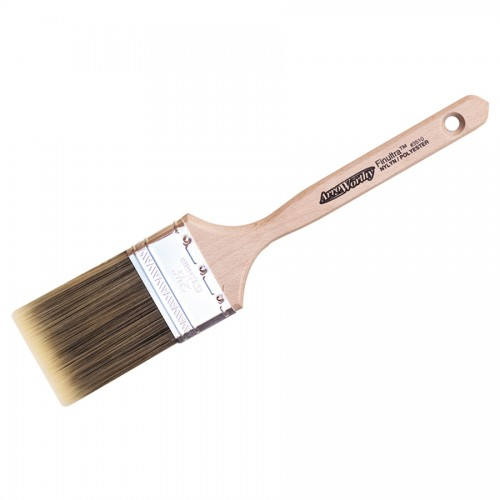 "Arroworthy Finultra 2.5"" Angle Cut Standard Handle"