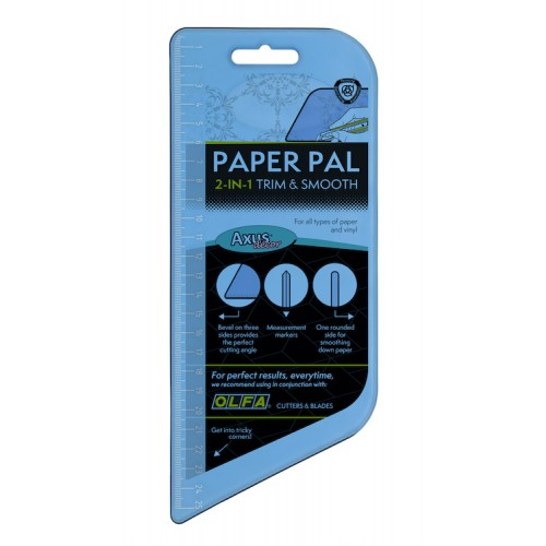 Axus Pro Smoother Paper Pal