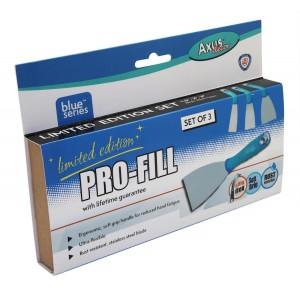 Axus Pro-Fill Box Set
