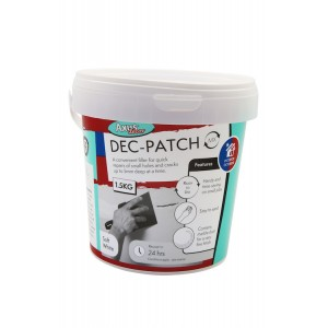 Axus Decor Dec Patch MX 1.5KG