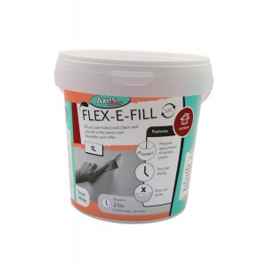 Axus Decor Flex-E-Fill MX 1L
