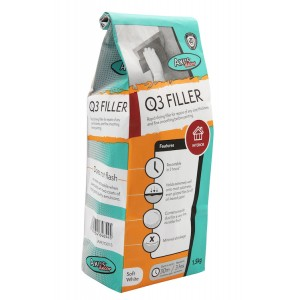 Axus Decor Q3 Filler 1.5KG