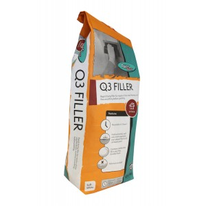 Axus Decor Q3 Filler 10KG
