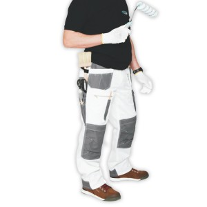 Axus Painter's S-Tex Trousers (Grey Series)