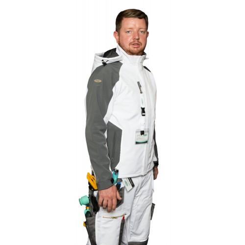 Axus Grey Series S-Tex Jacket