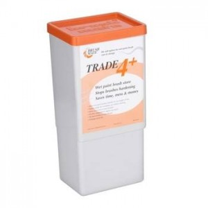 Brush Mate Trade 4 Paint Brush Storage System