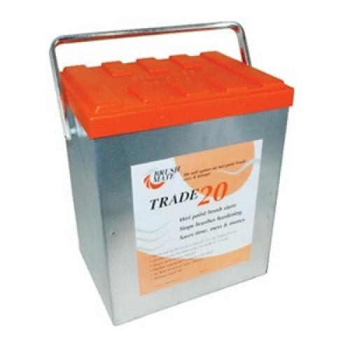Brush Mate Trade 20 Paint Brush Storage System