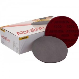 Mirka Abralon 150mm Sanding Pad 20 Pack
