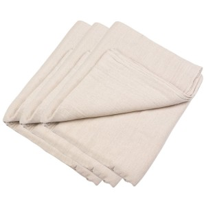 12 x 9ft Premium Cotton Twill Dust Sheet 3 Pack