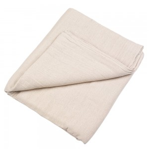 12 x 9ft Premium Cotton Twill Dust Sheet