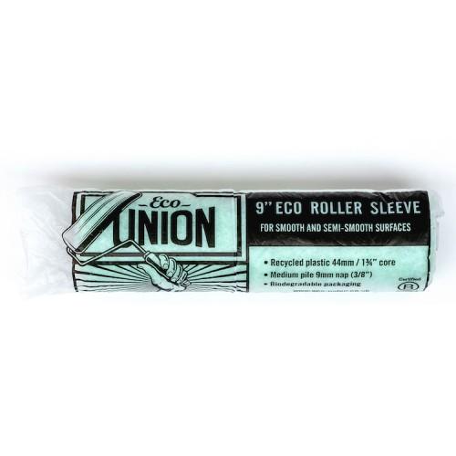 "Eco Union 9"" Roller Sleeve"