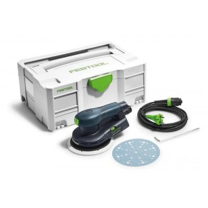 Festool Eccentric Sander ETS EC 150/5 EQ-Plus GB 240V