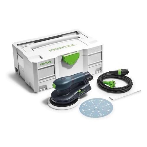 Festool Eccentric Sander ETS EC 150/5 EQ-Plus GB 240V