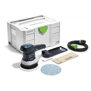 Festool Eccentric Sander ETS 150/5 EQ-Plus GB 240v