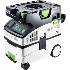 Festool Mobile Dust Extractor CTL MIDI I GB 110V CLEANTEC (L Class)