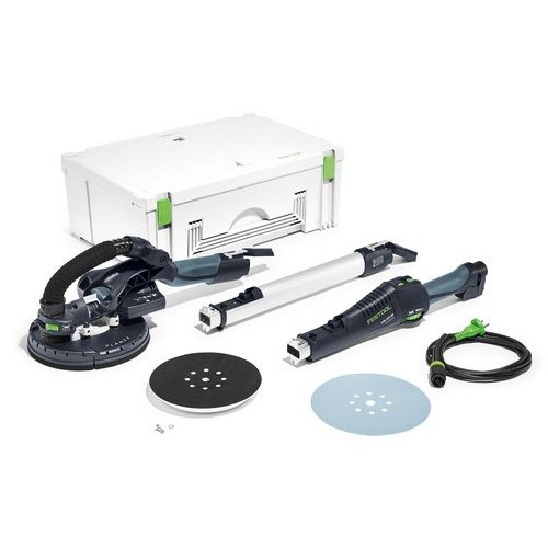 Festool Long-Reach Sander LHS 225 EQ-Plus/IP GB 110V Planex