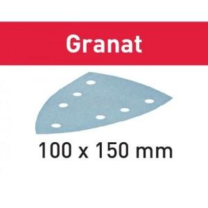 Festool Granat Delta Sanding Discs