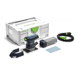 Festool Orbital Sander RTS 400 REQ-Plus GB 240V