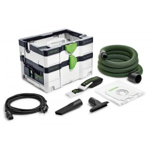 Festool Mobile Dust Extractor CTL SYS GB 230V CLEANTEC (L Class)