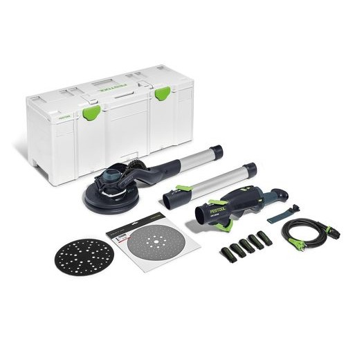 Festool Long-reach sander PLANEX LHS 2 225 EQI-Plus 240V (NEW)