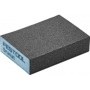 Festool Granat Sanding Block 6 Pack