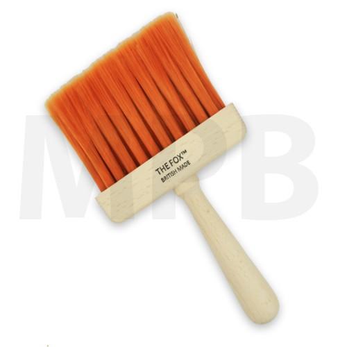 "The Fox 4"" Dust Brush"