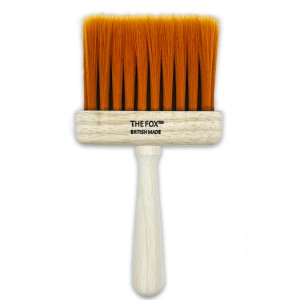 "The Fox 4"" Dust Brush"