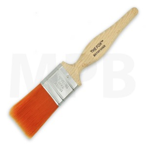 "The Fox Original 1.5"" Straight Cut Paint Brush"