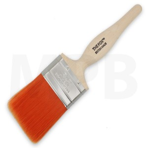 "The Fox Original 2.5"" Straight Cut Paint Brush"