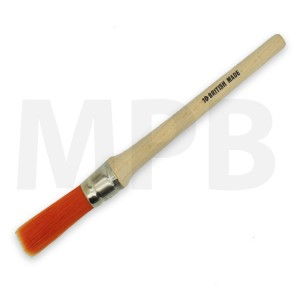 The Fox Round Sash Tool 10 (15mm)
