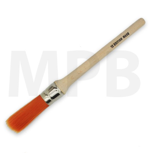 The Fox Round Sash Tool 12 (19mm)